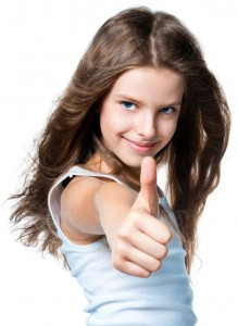 personal-training-perth-for-kids-thumbs-up
