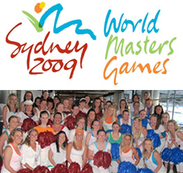 World Masters Games 2009