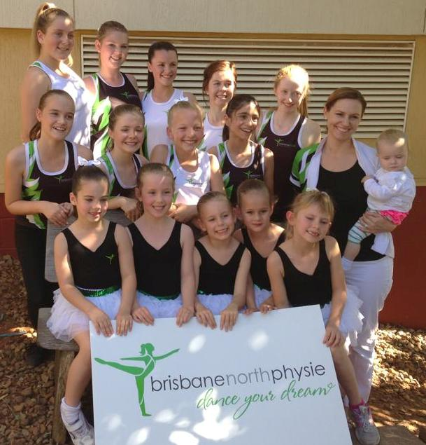 Brisbane North Performers