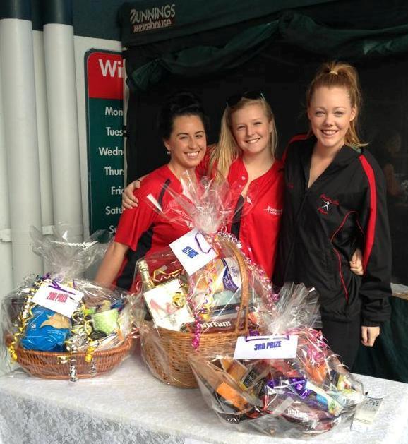 Gosford City Bunnings fundraiser