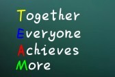 14014540-team-acronym-for-together-everyone-achieves-more-written-with-chalk-on-a-green-board