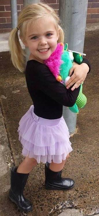 Matilda & Monster
