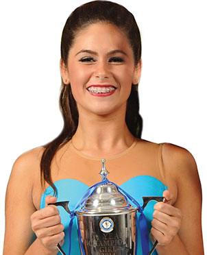Ana Catellan