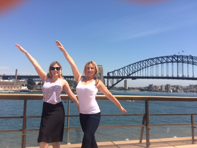 Ballet and Bridge