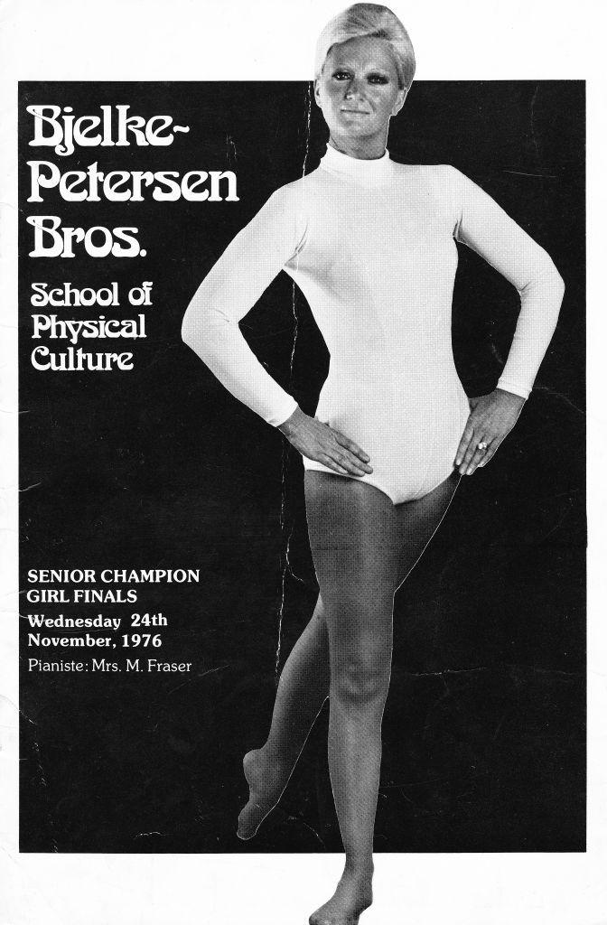 old program 1976