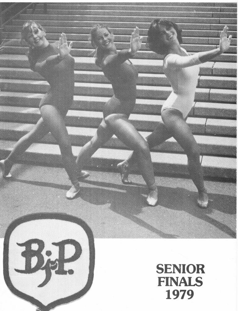 old program 1979