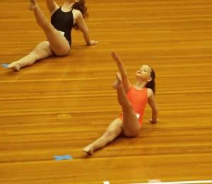 Hallie floor