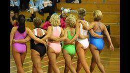 inspiring over 53 ladies